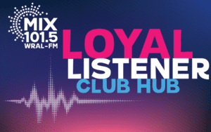 Loyal Listener Club Hub