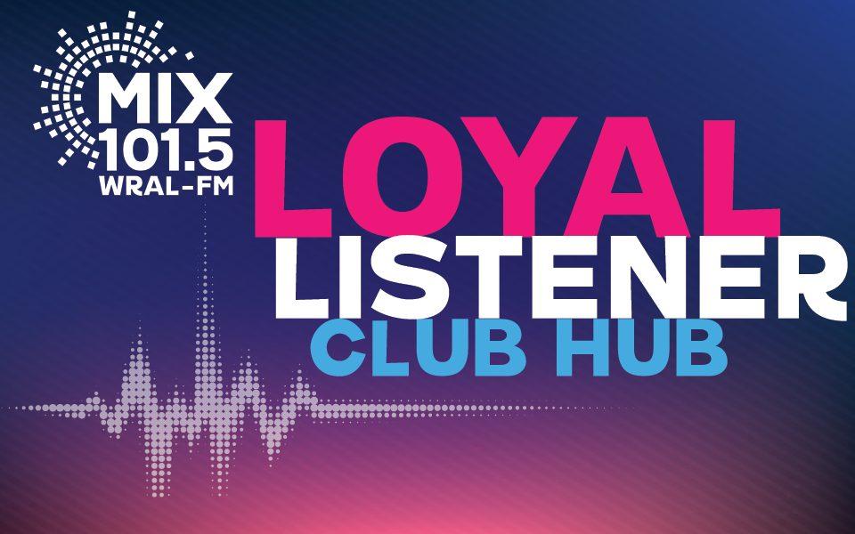 Loyal Listener Club Hub