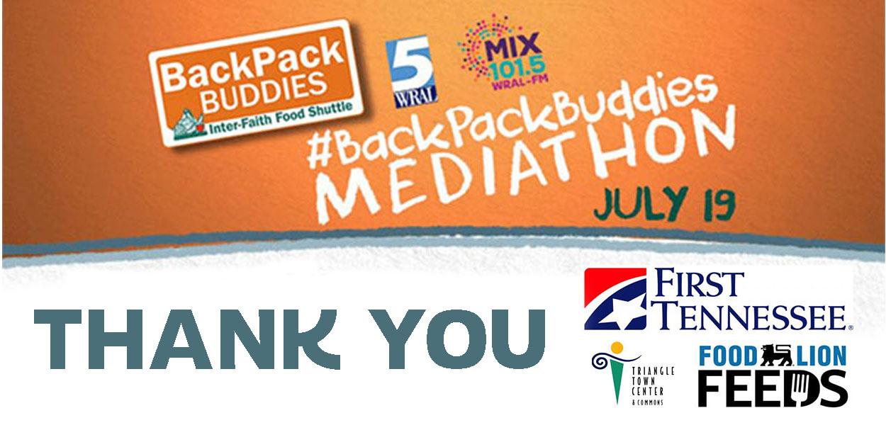 BackPack Buddies Logo