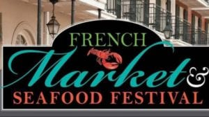 French Market and Seafood Festival @ Lafayette Village