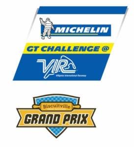 VIR Hosts Michelin GT Challenge @ Virginia International Raceway