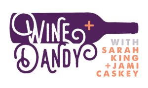 Wine+Dandy