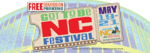 Got To Be NC Festival @ North Carolina State Fairgrounds