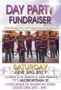 Empowering Steppers Community Carnival and Fundraiser