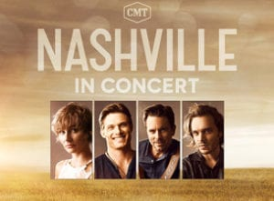 CMT's Nashville In Concert @ Red Hat Amphitheater