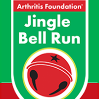 Jingle Bell Run @ Saint Mary's School