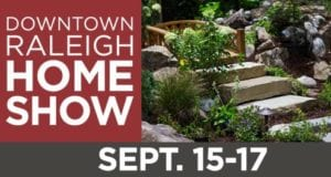 Downtown Raleigh Home Show @ Raleigh Convention Center