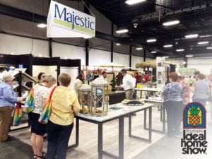 Southern Ideal Home Show at the NC State Fairgrounds @ North Carolina State Fairgrounds