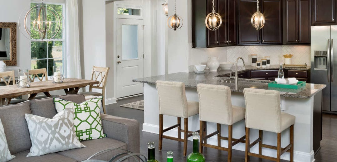 CalAtlantic Homes: Salem Pointe