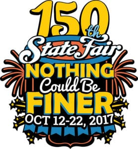 North Carolina State Fair-Nothing Could be Finer @ NC State Fair Grounds