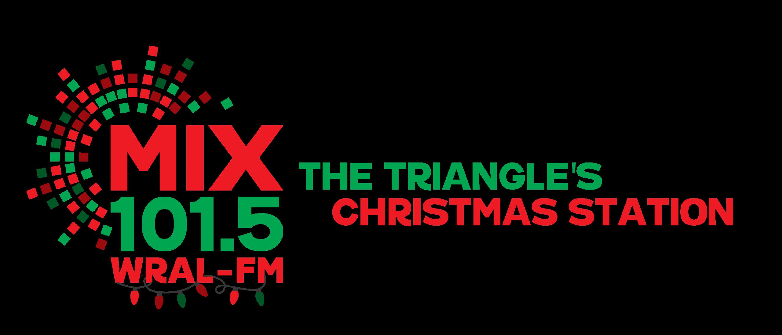 MIX Christmas - MIX 101.5