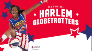 Harlem Globetrotters at PNC @ PNC Arena