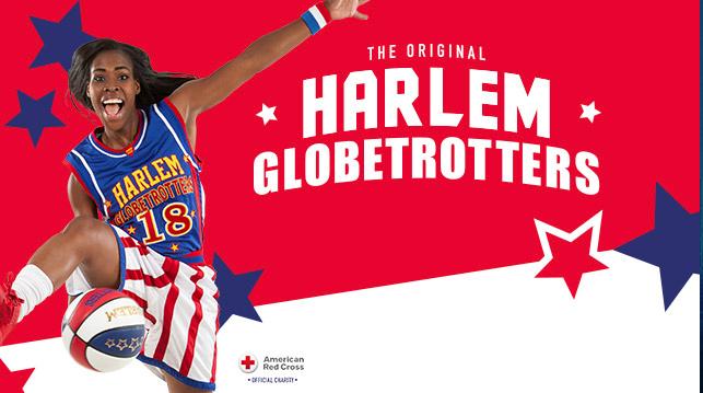 Harlem Globetrotters at PNC
