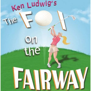 Fox on the Fairway @ The Halle Cultural Arts Center