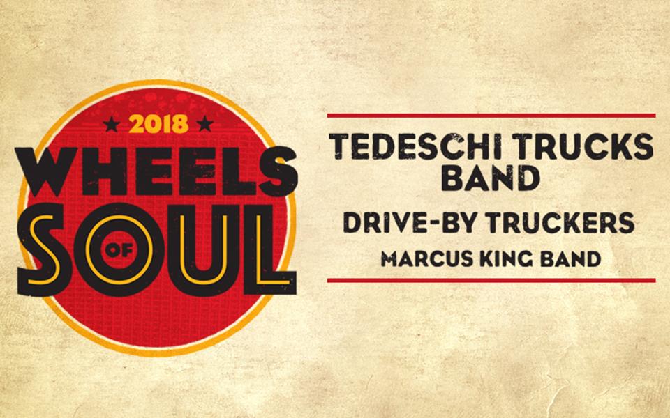 Win Tedeschi Truck Band Tickets!