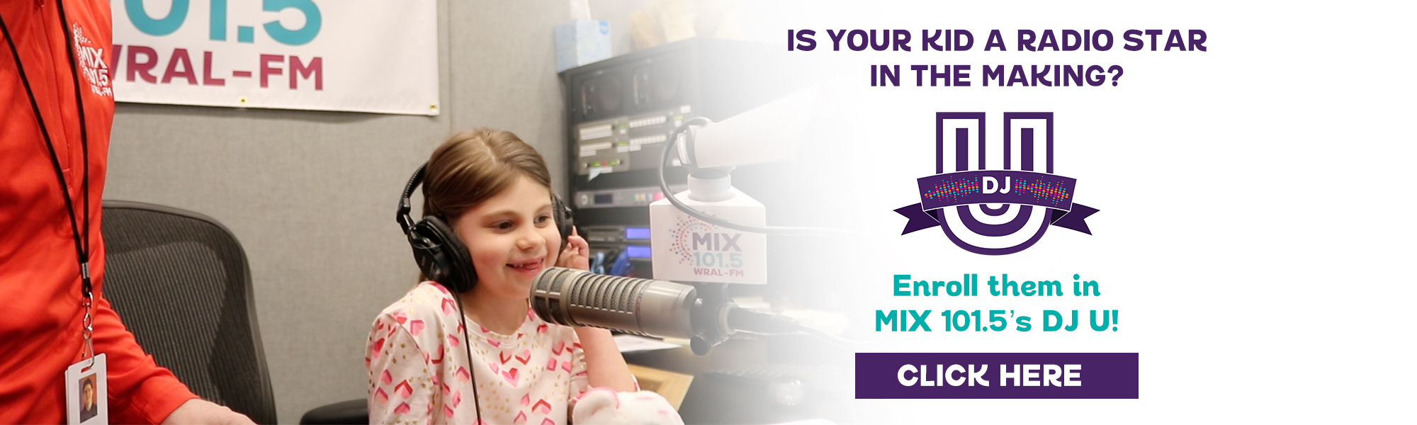 MIX 101 5 FM | WRAL Radio | WRALFM Raleigh Station LIVE Stream