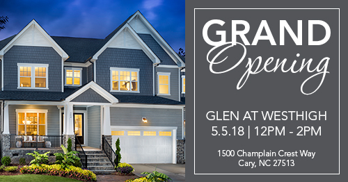 Summer of Fun at Lennar: Glen at Westhigh