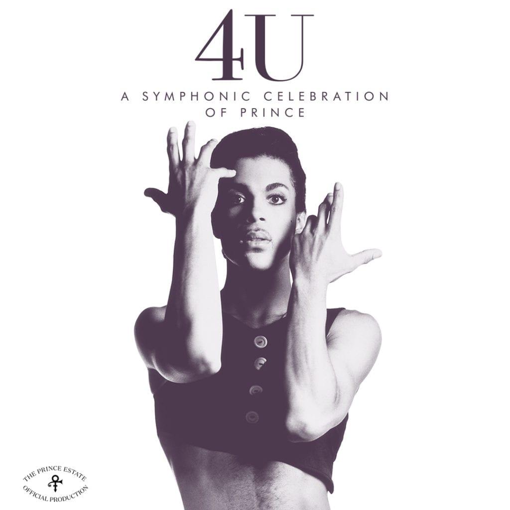 4U: A SYMPHONIC CELEBRATION OF PRINCE @ RED HAT AMPHITHEATER