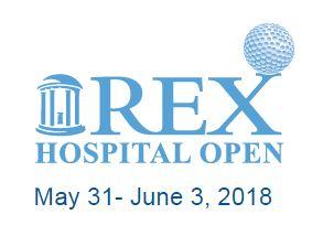 REX HOSPITAL OPEN @ TPC Wakefield Plantation