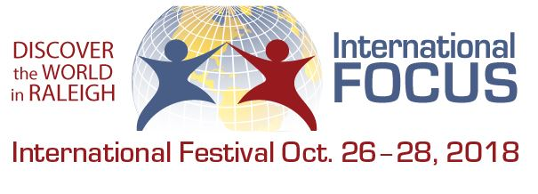 International Festival of Raliegh @ Raleigh Convention Center