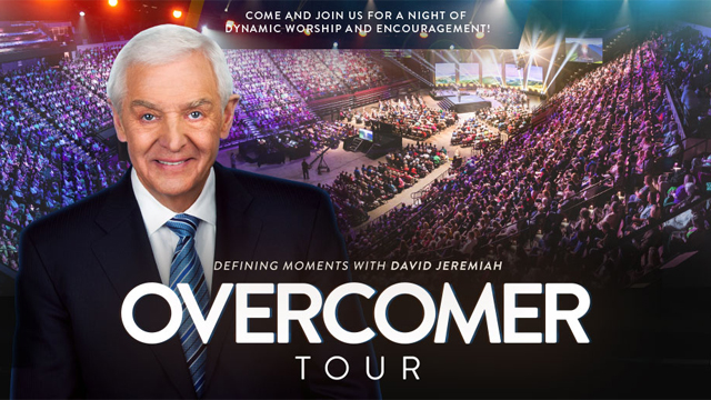 OVERCOMER TOUR -POSTPONNED @ PNC Arena | Raleigh | North Carolina | United States