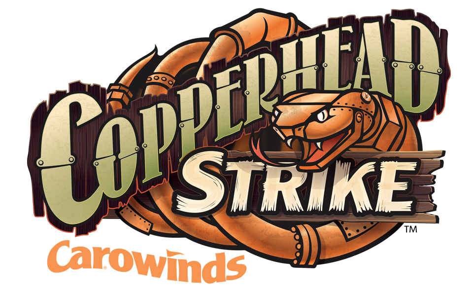 Carowinds Copperhead Strike Tickets!