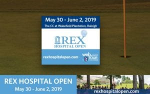 WRAL-FM_REX Hospital Open_768x480_2019_Featured Image